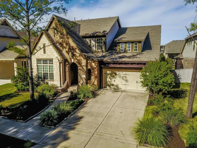 222 Rockwell Park Boulevard, Spring, TX 77389 (MLS #54784715) :: Krueger Real Estate