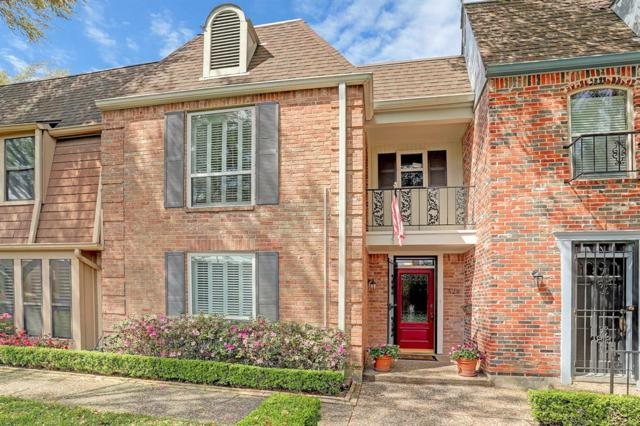 528 N Post Oak Lane, Houston, TX 77024 (MLS #54785349) :: Krueger Real Estate