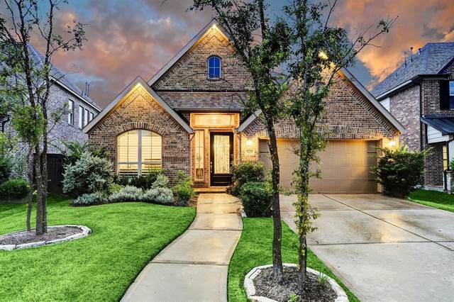 16815 Hemlock Grove Drive, Humble, TX 77346 (MLS #54785936) :: Keller Williams Realty