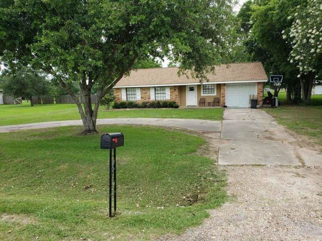 15126 County Road 602, Danbury, TX 77534 (MLS #5478789) :: Connect Realty