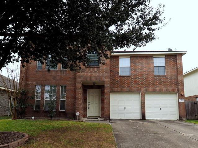 13919 Grafton Bridge Lane, Houston, TX 77047 (MLS #54788698) :: The Heyl Group at Keller Williams