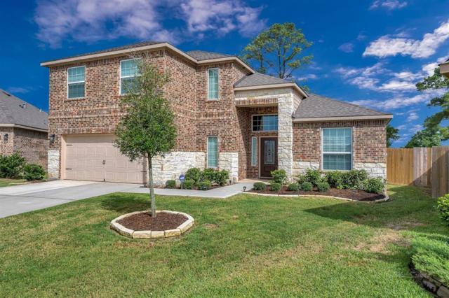 20639 Silver Tea Avenue, Hockley, TX 77447 (MLS #54789723) :: Texas Home Shop Realty