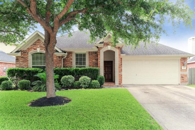 3946 Eastland Lake Dr, Richmond, TX 77406 (MLS #54791596) :: The Sansone Group