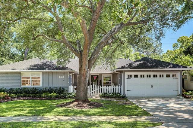 5525 Lincrest Lane, Houston, TX 77056 (MLS #54792516) :: Michele Harmon Team