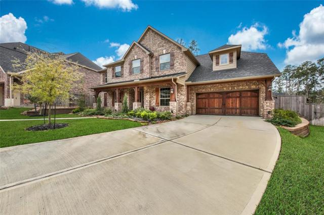 215 Fox Squirrel Court, Pinehurst, TX 77362 (MLS #54792937) :: Texas Home Shop Realty