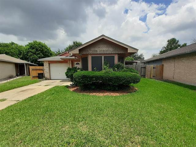 11016 Maidencane Court, Houston, TX 77086 (MLS #54793194) :: Lerner Realty Solutions