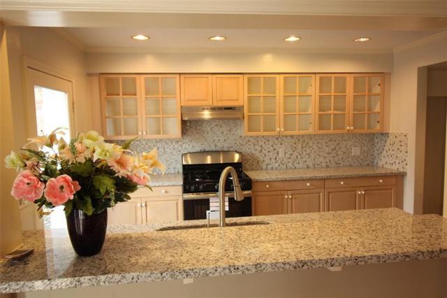 657 N Post Oak Lane #657, Houston, TX 77024 (MLS #54794736) :: Giorgi Real Estate Group