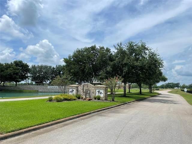 23004 Sugar Mill Court, Angleton, TX 77515 (MLS #54796148) :: Michele Harmon Team