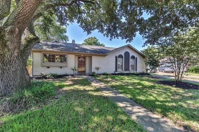 22219 Goldstone Drive, Katy, TX 77450 (MLS #54796922) :: The Heyl Group at Keller Williams