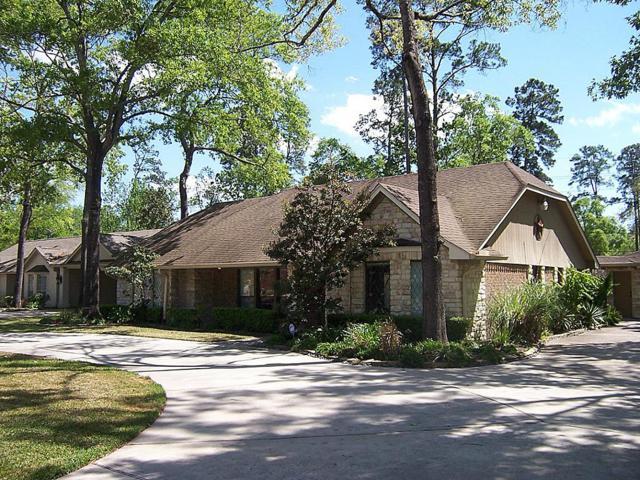 27210 Robinson Road, Conroe, TX 77385 (MLS #54797419) :: Texas Home Shop Realty