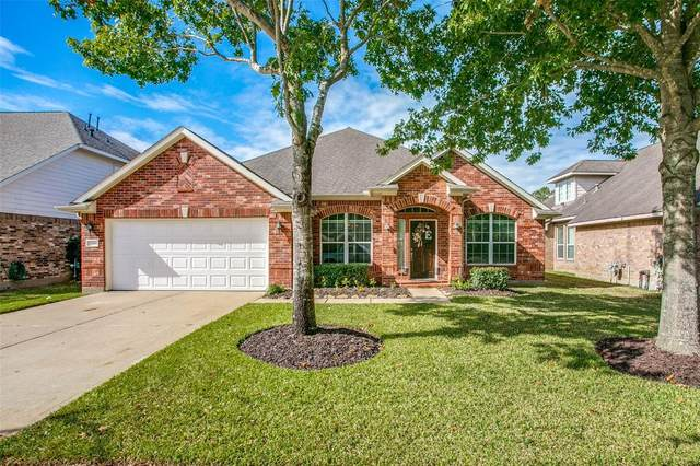 11419 Sandermeyer Drive, Richmond, TX 77406 (MLS #54799906) :: Michele Harmon Team