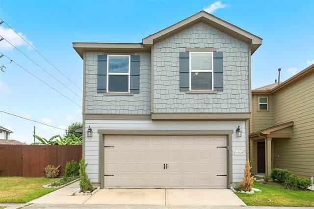 19308 Falls Dock Court, Houston, TX 77073 (MLS #54801509) :: The Home Branch