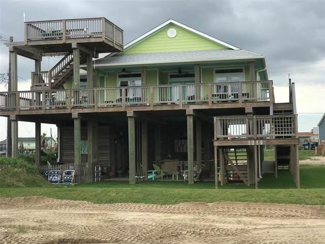 1210 Sargrasso Circle, Surfside Beach, TX 77541 (MLS #54804665) :: Michele Harmon Team