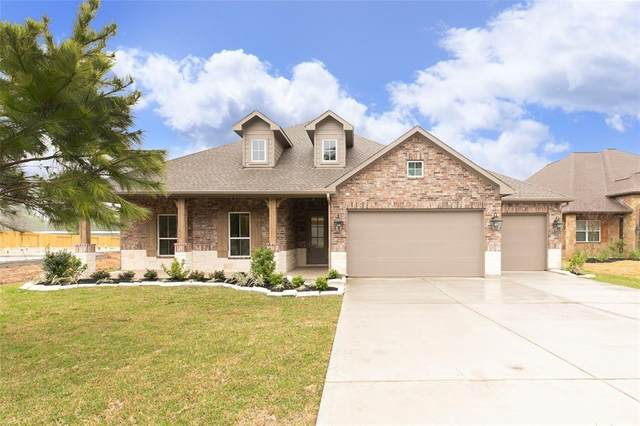 31612 Johlke Road, Magnolia, TX 77355 (MLS #54806375) :: The SOLD by George Team
