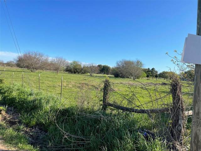 0000 Tomlinson Road, Wallis, TX 77485 (MLS #54806593) :: The Property Guys