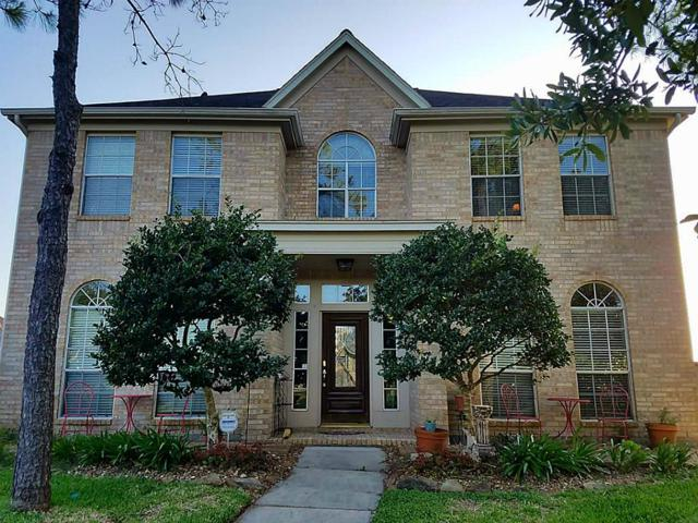 109 Crystal Reef Drive, League City, TX 77573 (MLS #54807503) :: REMAX Space Center - The Bly Team