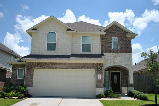 12911 Taper Reach Drive, Tomball, TX 77377 (MLS #54807545) :: See Tim Sell