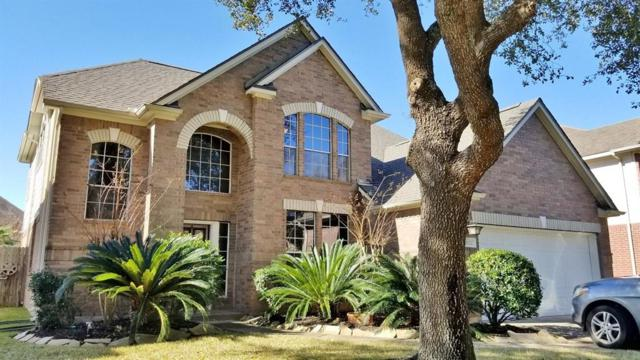 1122 Cambrian Park Court, Sugar Land, TX 77479 (MLS #5481161) :: King Realty