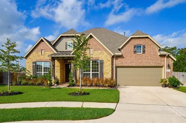 22911 Laburname Court, Tomball, TX 77375 (MLS #54815197) :: Giorgi Real Estate Group