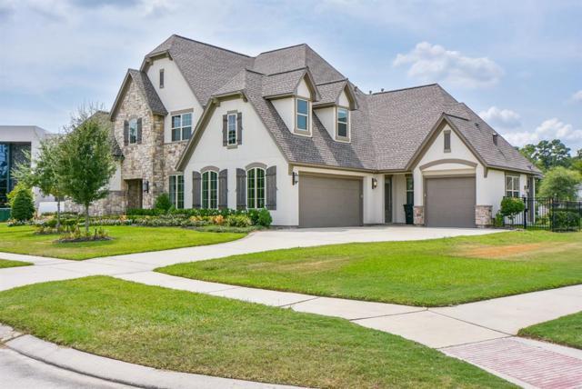 7821 S Dominion Falls Lane, Humble, TX 77396 (MLS #54819390) :: NewHomePrograms.com LLC