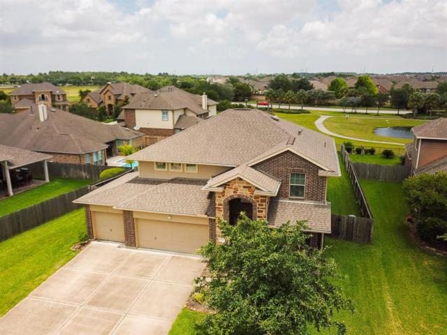 2216 Formentera Place, League City, TX 77573 (MLS #54819975) :: Texas Home Shop Realty