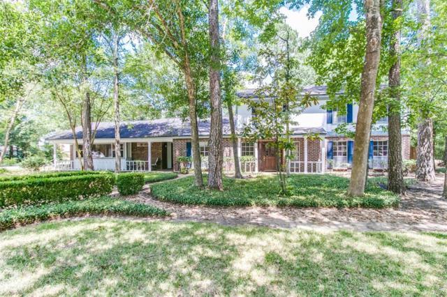 10916 Fawnlily Street, The Woodlands, TX 77380 (MLS #54823282) :: Krueger Real Estate