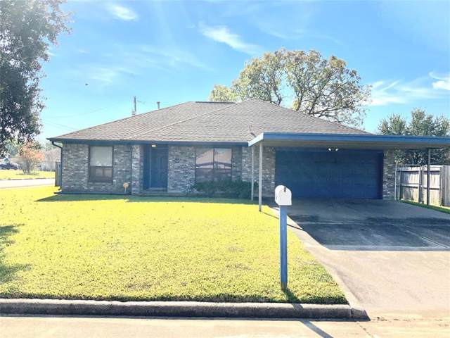 2501 40th Avenue N, Texas City, TX 77590 (MLS #54823458) :: Texas Home Shop Realty