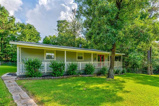 30 Ridge Creek Drive, Coldspring, TX 77331 (MLS #54825128) :: Michele Harmon Team