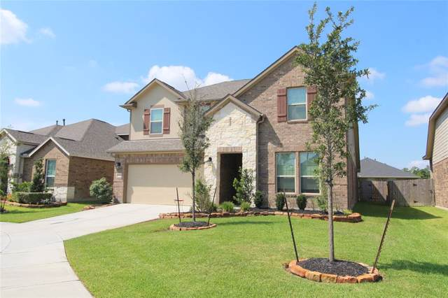 32342 Cypress Enclave Lane, Spring, TX 77386 (MLS #54826341) :: The Parodi Team at Realty Associates