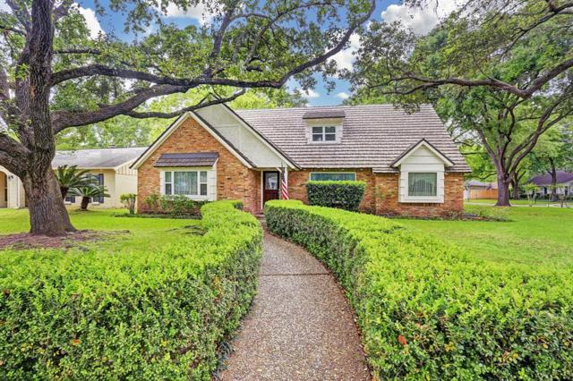 12502 Hazelwood Lane, Houston, TX 77077 (MLS #54827237) :: JL Realty Team at Coldwell Banker, United
