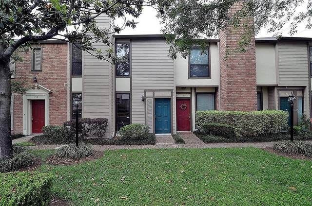 1201 Mcduffie Street #189, Houston, TX 77019 (MLS #54829514) :: Texas Home Shop Realty
