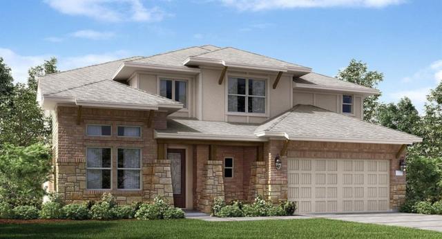 3011 Golden Honey Lane, Richmond, TX 77406 (MLS #54829789) :: Texas Home Shop Realty