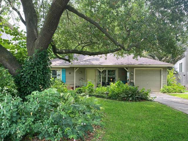 5546 Aspen Street, Houston, TX 77081 (MLS #54832429) :: Connect Realty