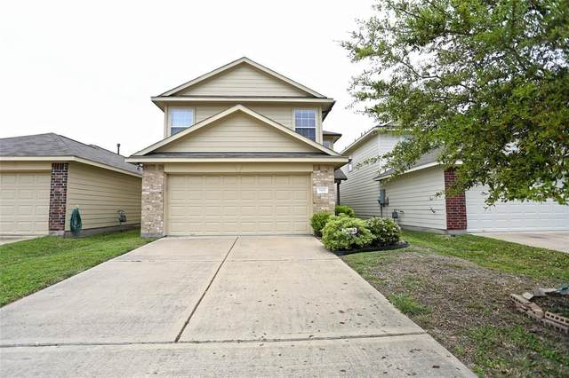 9418 Cholla Hill Court, Houston, TX 77064 (MLS #54832723) :: Green Residential