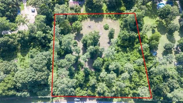 23301 Lutheran Cemetery Road, Tomball, TX 77377 (MLS #54834452) :: Ellison Real Estate Team