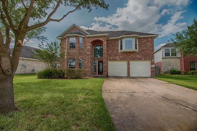 3610 Flannery Ridge Lane, Houston, TX 77047 (MLS #54836126) :: Texas Home Shop Realty
