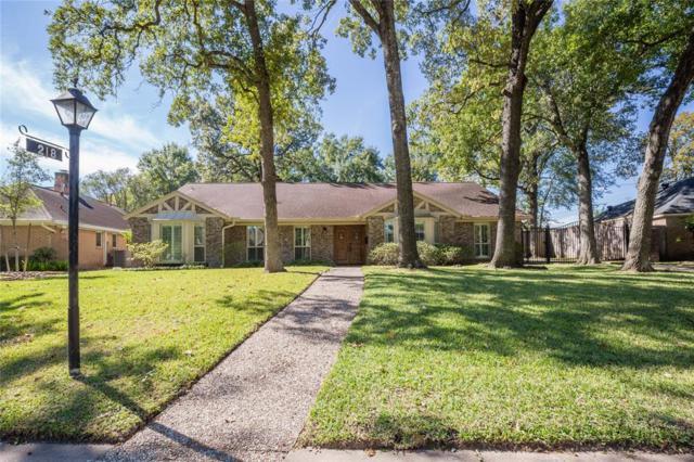 218 Briar Hill Drive, Houston, TX 77042 (MLS #54837380) :: Texas Home Shop Realty