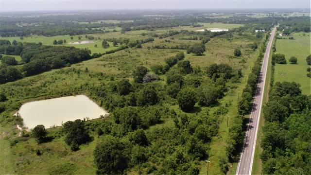 TBD Fm 230, Lovelady, TX 75851 (MLS #54837673) :: The SOLD by George Team