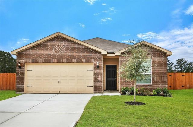 11107 Humble Gully Run Drive, Humble, TX 77396 (MLS #54841171) :: The Collective Realty Group