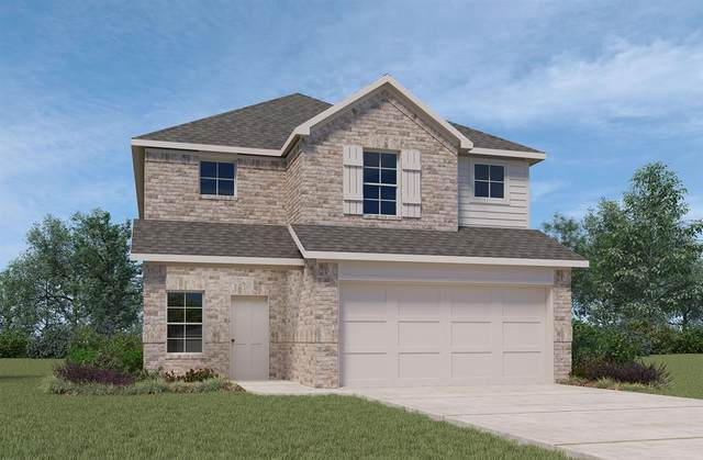 9323 Colonial Bent Court, Conroe, TX 77385 (MLS #54841522) :: All Cities USA Realty