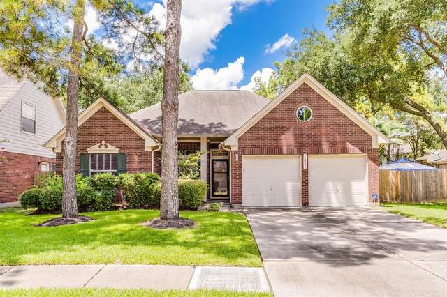 7831 Highland Farms Road, Houston, TX 77095 (MLS #54844124) :: The Heyl Group at Keller Williams