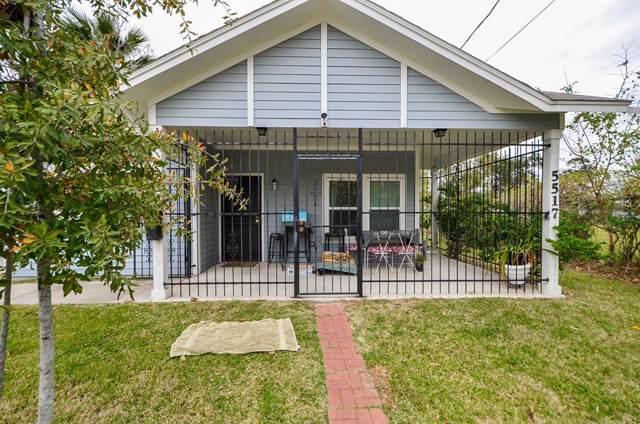 5517 San Jose Street, Houston, TX 77020 (MLS #54844134) :: Texas Home Shop Realty