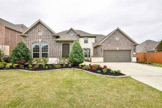 17310 Pentland Court, Richmond, TX 77407 (MLS #54844209) :: Magnolia Realty