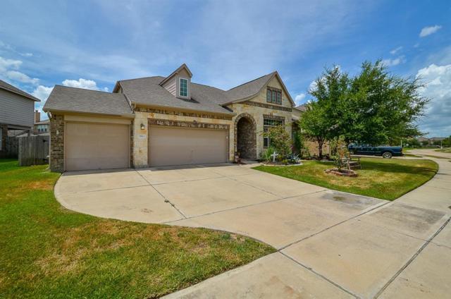 29963 Spring Creek Lane, Brookshire, TX 77423 (MLS #54846036) :: The Heyl Group at Keller Williams