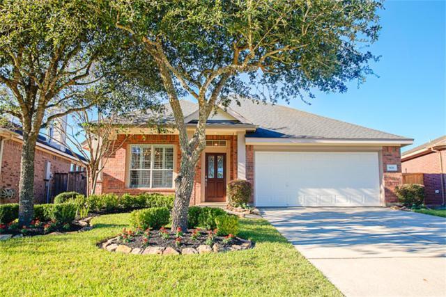9426 Brackenton Crest Drive, Spring, TX 77379 (MLS #5484642) :: Krueger Real Estate