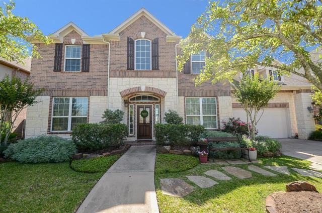 5407 Dalton Ranch Lane, Sugar Land, TX 77479 (MLS #54846520) :: Texas Home Shop Realty