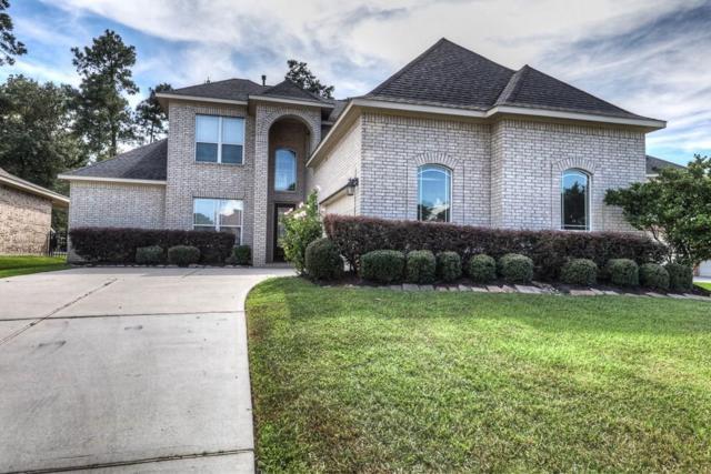 16857 Falcon Sound Drive, Montgomery, TX 77356 (MLS #54851292) :: Christy Buck Team