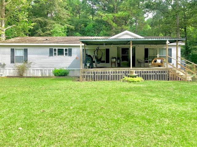 189 County Road 2223 C, Cleveland, TX 77327 (MLS #54851721) :: Caskey Realty