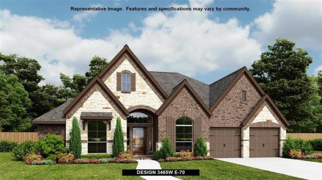 3718 Canyon Drive, Iowa Colony, TX 77583 (MLS #5485350) :: Connect Realty