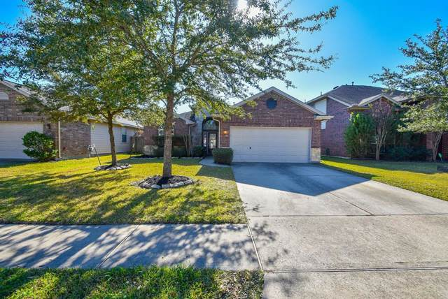 16819 Jelly Park Stone Drive, Cypress, TX 77429 (MLS #54860818) :: Texas Home Shop Realty